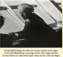 Joseph Anthony Ben Dova Spah