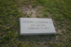 Joseph J Cooper