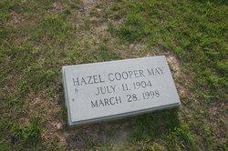 Hazel Cooper May