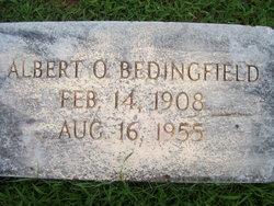 Albert O Bedingfield