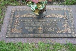 Tommy Edward Briggs
