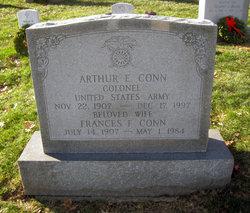Col Arthur E Conn