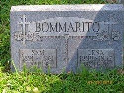 Lena <i>Scola</i> Bommarito