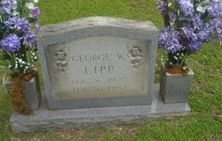 George W. Lipp