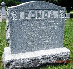 Edmund S Fonda