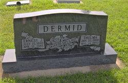 Ernest James Dermid
