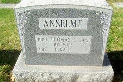 Thomas C Anselme