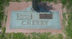 Mary C <i>Hunt</i> Cherry