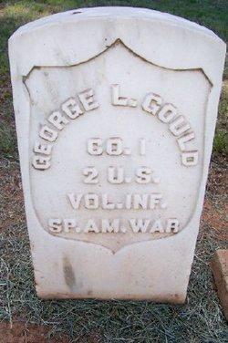 George L Gould