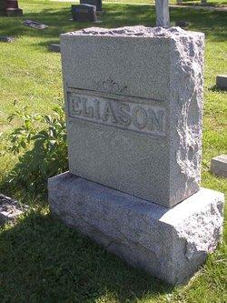 Carl O Eliason
