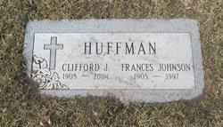 Clifford J Huffman