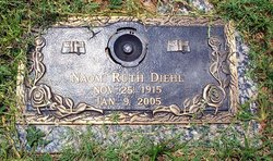 Naomi Ruth <i>Rushing</i> Diehl
