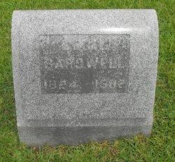 Cecil Bardwell