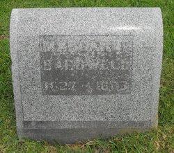 Margaret <i>Montgomery</i> Bardwell
