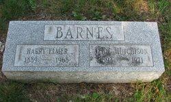 Jean <i>Hutchison</i> Barnes