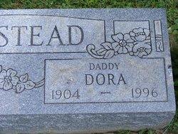 Dora Halstead