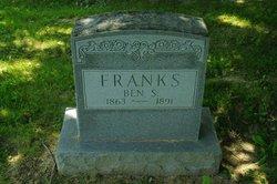 Ben S Franks