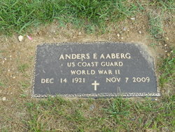 Anders E. Aaberg