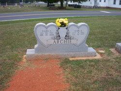 Mary Ruth <i>Rimer</i> Archie