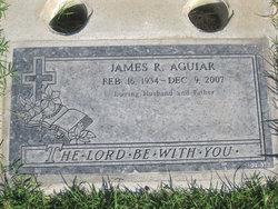 James R. Aguiar