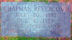 William Chapman Revercomb