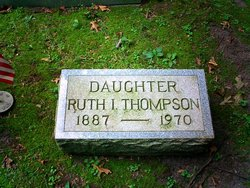Ruth Thompson