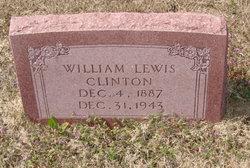 William Lewis Clinton