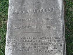 Georgine <i>Urquhart</i> McLane