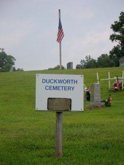 Duckworth Cemetery