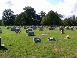 Leadwood Cemetery