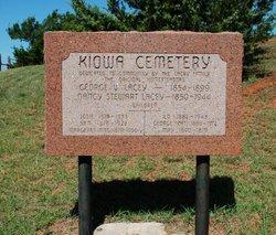 Kiowa Cemetery