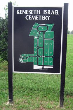 Keneseth Israel Cemetery