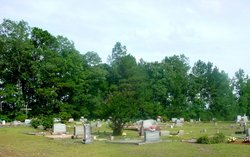 New Hope West Cemetery
