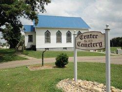 Center Baptist Cemetery