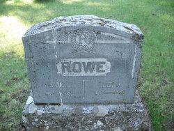 Lucy J. Rowe
