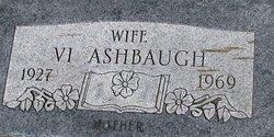 Vi Ashbaugh