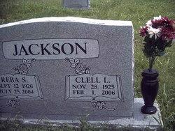Clell Larkin Jackson