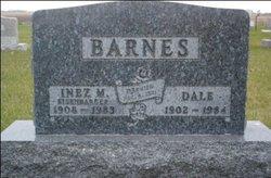 Inez Mae <i>Eisenbarger</i> Barnes