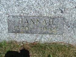 Hannah <i>Lemasters</i> Misener
