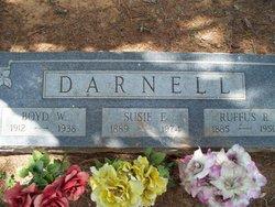 Susie Ellen <i>Schubert</i> Darnell