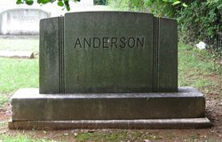 Ruth <i>Stanfield</i> Anderson