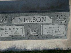 Clinton John Nelson