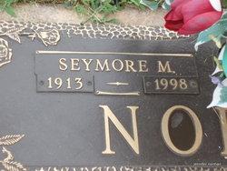 Seymour Norman