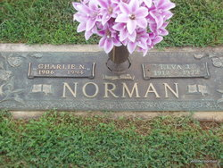 Charlie Norman