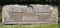 Dorothy Dee <i>Marshall/Huss</i> Bosh