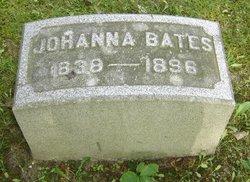 Johanna M. <i>Warner</i> Bates