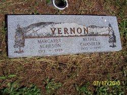 Bethel Chandler Vernon