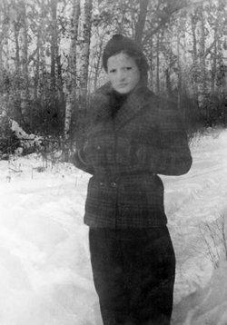 Ellen A <i>Paavola</i> Kallio