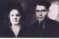 Fannie Rhoda <i>Norris</i> Jackson