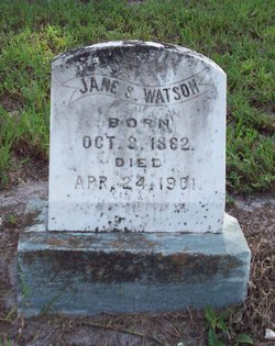 Jane S. Mandy <i>Dyal</i> Watson
